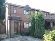 2 bedroom house to rent in Pear Tree Close...
