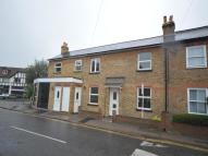 Flat to rent in Anyards Road, Cobham...