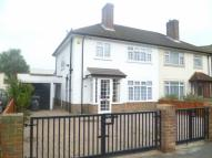 3 bedroom semi detached property in Manor Drive North...