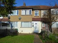 3 bedroom Terraced house in Green Lane, New Malden...