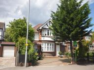 5 bedroom Detached property to rent in Malden Road, New Malden...