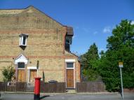 Flat to rent in Grayham Road, New Malden...