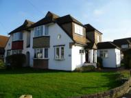 Motspur Park Detached house to rent