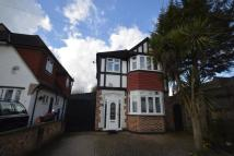 Detached house to rent in Kneller Road, New Malden...
