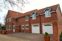 5 bedroom Detached home for sale in Church Street...