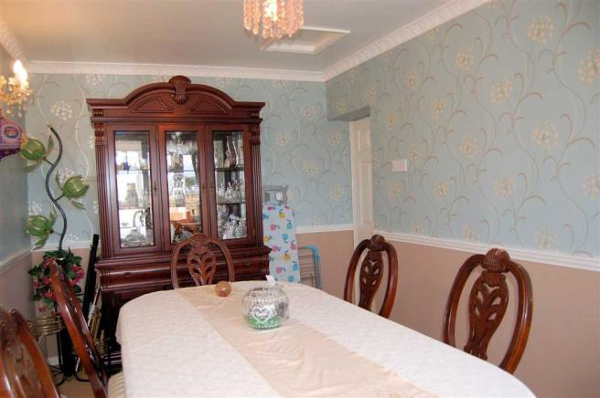 Dining Room/Fourth
