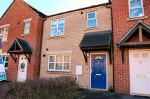 Harris Way Terraced house for sale