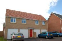 Apartment for sale in Coles Way, Grantham