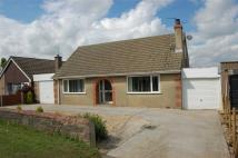 Bungalow in Dysart Road, Grantham