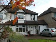 semi detached house in Dalmeny Road, Carshalton...