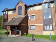 1 bed Flat to rent in Rossignol Gardens...