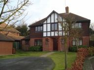 5 bedroom property in Wellfield Gardens...
