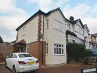 semi detached home to rent in Queenswood Avenue...