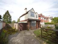 Detached home in Smithy Lane...