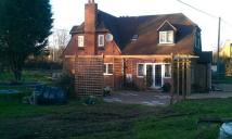 Detached property to rent in Great North Road...