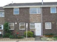 3 bedroom Terraced house in Springbrook, Eynesbury...