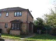 1 bed Cluster House to rent in CORNWALLIS DRIVE...