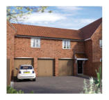 2 bed new Flat in Gotherington Lane...