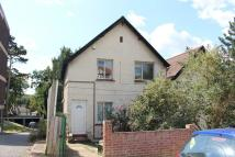 Maisonette in Brent Road, Plumstead...