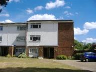 Maisonette to rent in Carters Hill Close...