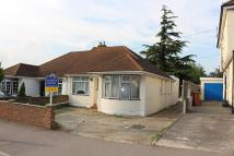 Bungalow in Steynton Avenue, Bexley...