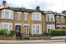 3 bed Terraced property for sale in Sandtoft Road, Charlton...