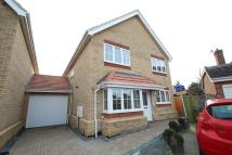 4 bedroom Detached house for sale in Briarfield Close...