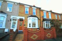 3 bed Terraced house for sale in Alexandra Road, Erith