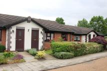 2 bed Retirement Property in Friars Mews, Eltham...