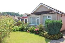 Bungalow in St Johns Road, Welling...