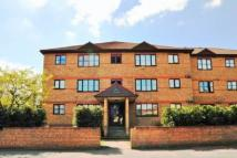 property for sale in McKinlay Court, Park View Road, Welling, Kent. DA16 1TA