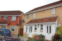 semi detached property for sale in Narrow Boat Close...
