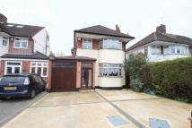 3 bedroom Detached home for sale in Brownspring Drive, Eltham