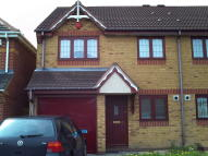 semi detached house to rent in Station Street, Tipton...