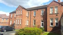 1 bed new Apartment to rent in Marshall Crescent...