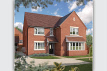 5 bedroom new home for sale in Coupland Road, Selby, YO8