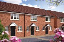 2 bedroom new home in Coupland Road, Selby, YO8
