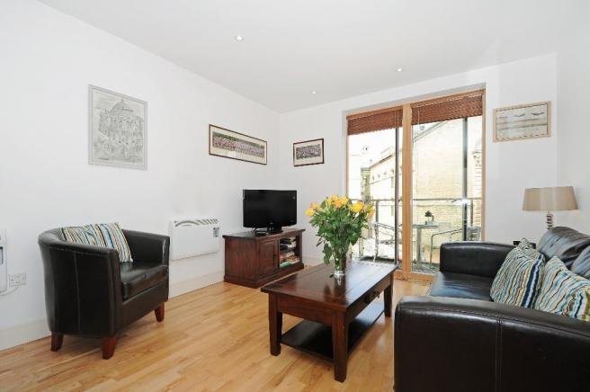 1 Bedroom Serviced Apartment To Rent In Oxford Castle New Road