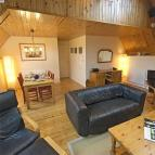 2 bedroom Cottage in Manor Barn Noke OX3