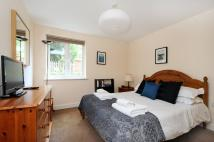 2 bed Ground Flat in Beech Road, Oxford...
