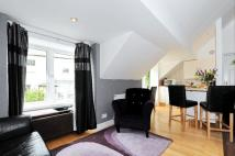 Studio flat in Kennington Road, Oxford...