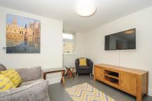 1 bedroom Apartment in Grantham House...