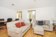 Apartment to rent in Beech Road, Oxford...