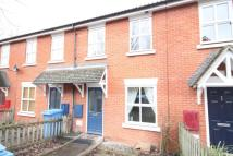 2 bed Terraced home to rent in Mitre Way, Ipswich