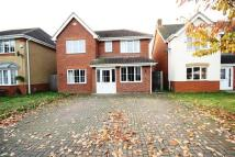 4 bed Detached home in Morgan Drive, Ipswich