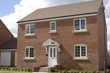 4 bedroom new house in Wembdon Grange...