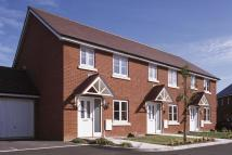 3 bed new home for sale in Wembdon Grange...