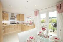 3 bedroom new property in Wembdon Grange...