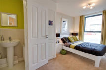 2 bed new Flat in Blake's Mead...