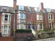property in Jacobs Wells Road...